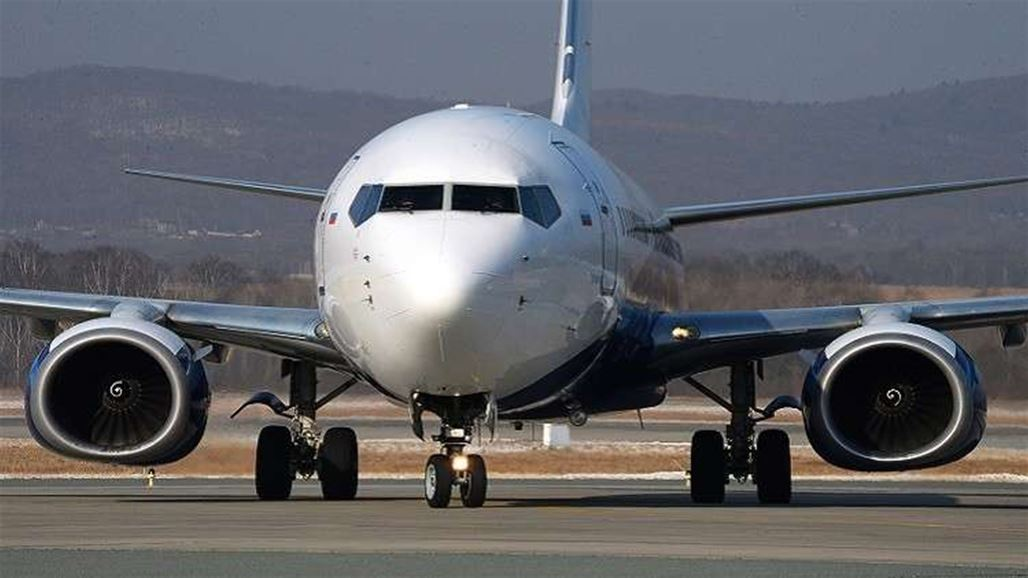 boeing - A forced landing of a Boeing aircraft in northern Russia NB-263567-636882437999933171