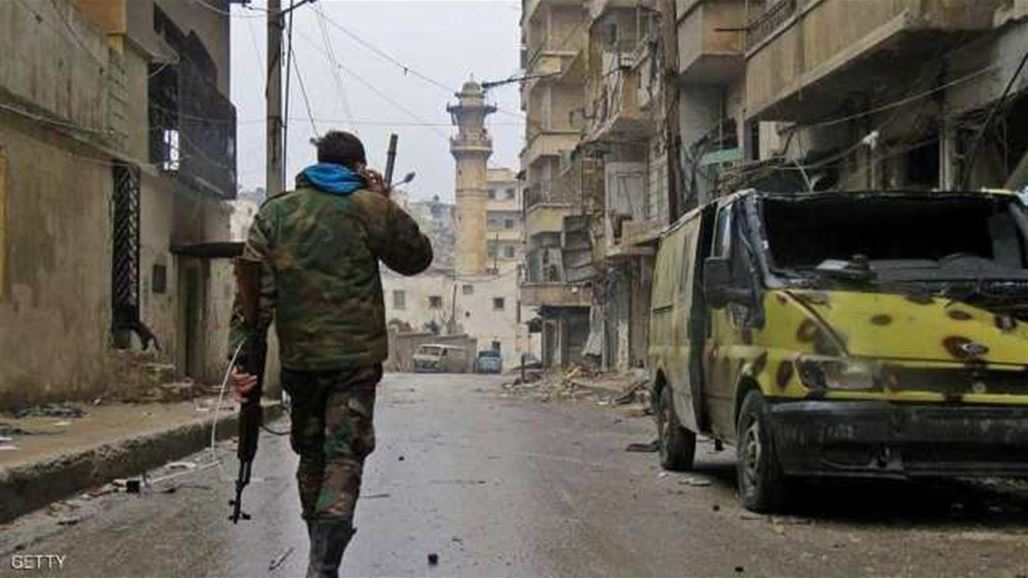 More than 370,000 people have been killed in eight years of war in Syria NB-263580-636882481437875525