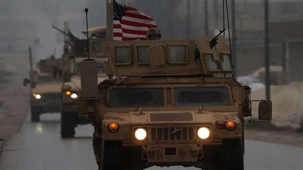 """US-backed forces arrest """"frantic"""" US soldiers killed in Syria NB-263993-636886582575072283"""
