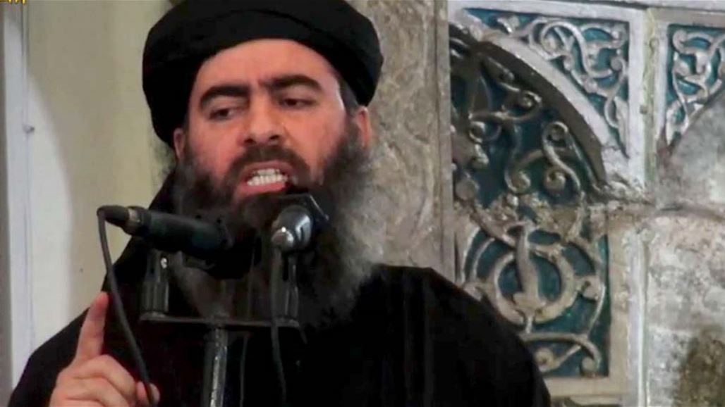 source reveals attempts to Baghdadi to return to Iraq .. How could change the shape of the outside? NB-264206-636888369538682504