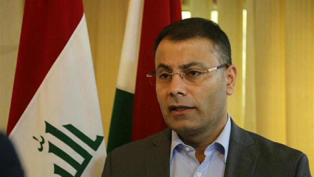 Kurdish deputy: The president's recent statements made the Iraqis perplexed NB-265072-636896086782132068