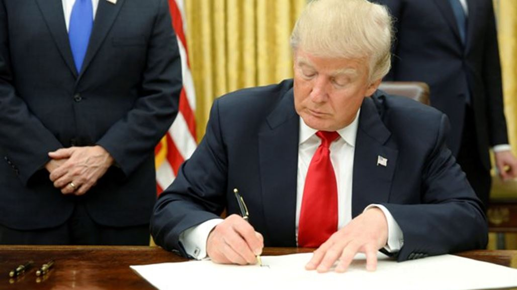 Trump decides not to extend exemptions granted to some countries from Iranian sanctions NB-267355-636915341567258259