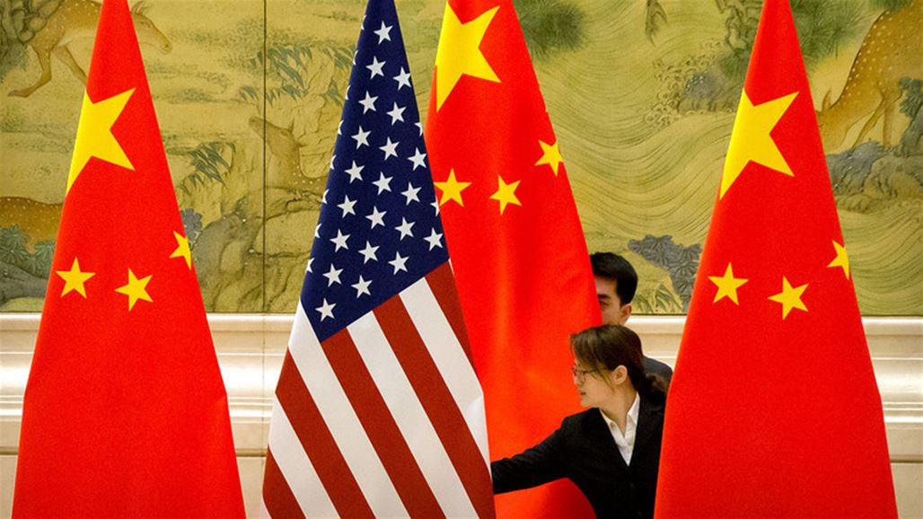 China submits memo to the United States on exemption from sanctions on Iran NB-267441-636916119246118978