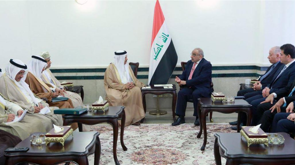 In detail .. This is what Iraq agreed with the GCC countries? NB-267563-636917029614287715
