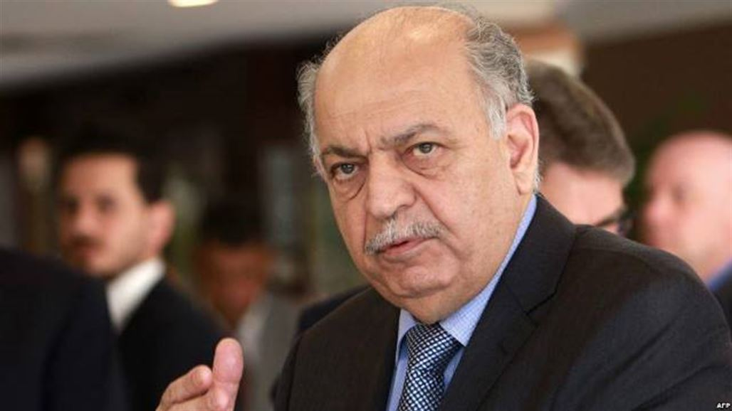Oil Minister: The region has not yet delivered what was approved by the budget of 2019 NB-267670-636917914907406588