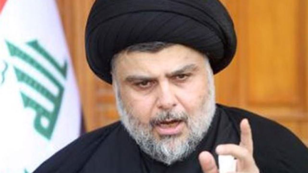 Reform and reconstruction parliamentary calls the three presidencies to an urgent meeting to consider Sadr's statement NB-267872-636919850584135544