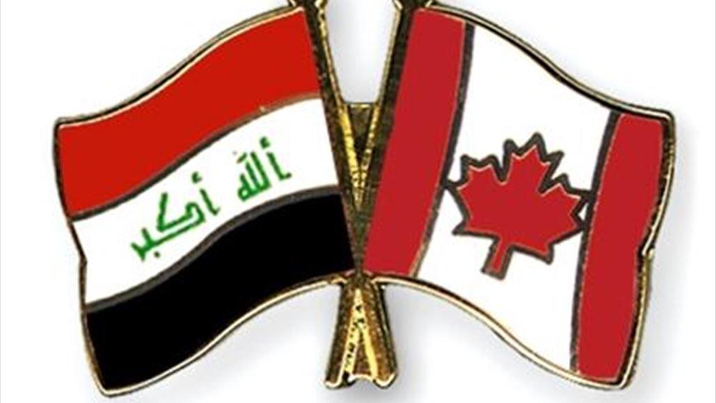 68f80cadfd4c9 حذر وزير الخارجية الكندي جون بايرد، الأربعاء، من خطر غرق العراق في