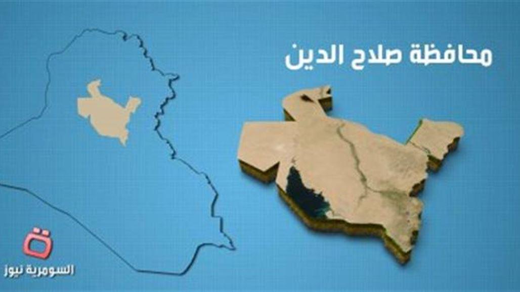 التطورات الأمنية في العراق ليوم الجمعة 12/7/2013