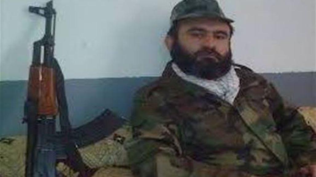 البطاط قائد مليشيا ، بعد قصف بالصواريخ إلى تشكيل صحوات وتهديد أئتلاف دولة القانون