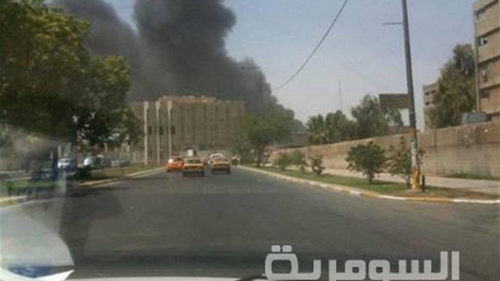 التطورات الأمنية في العراق ليوم السبت 27/7/2013
