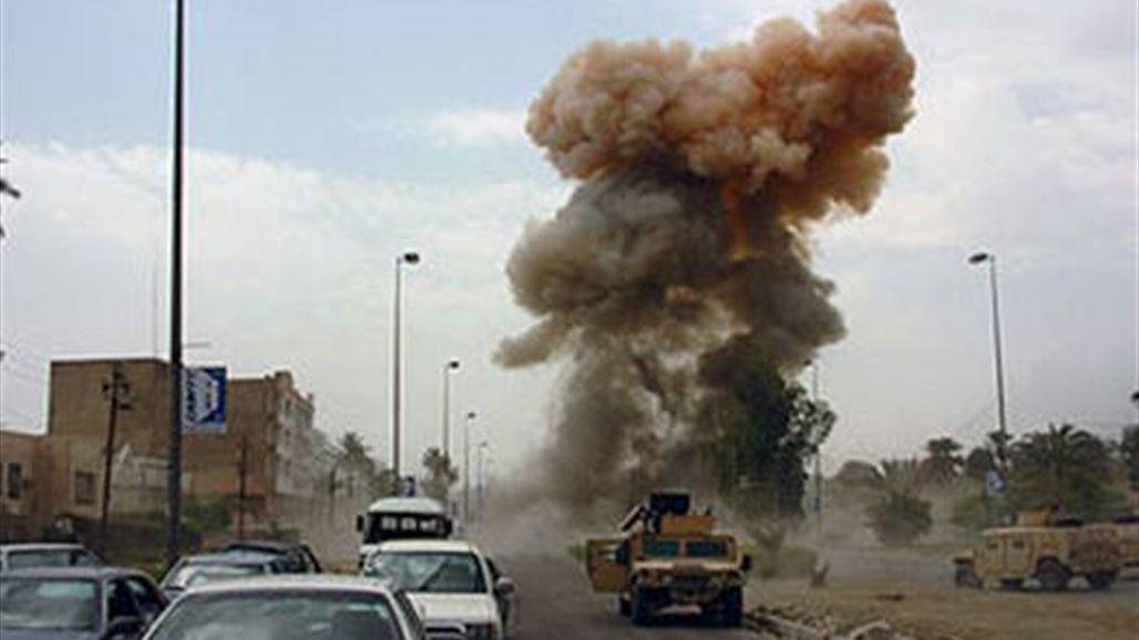 التطورات الأمنية في العراق ليوم الثلاثاء 30/7/2013