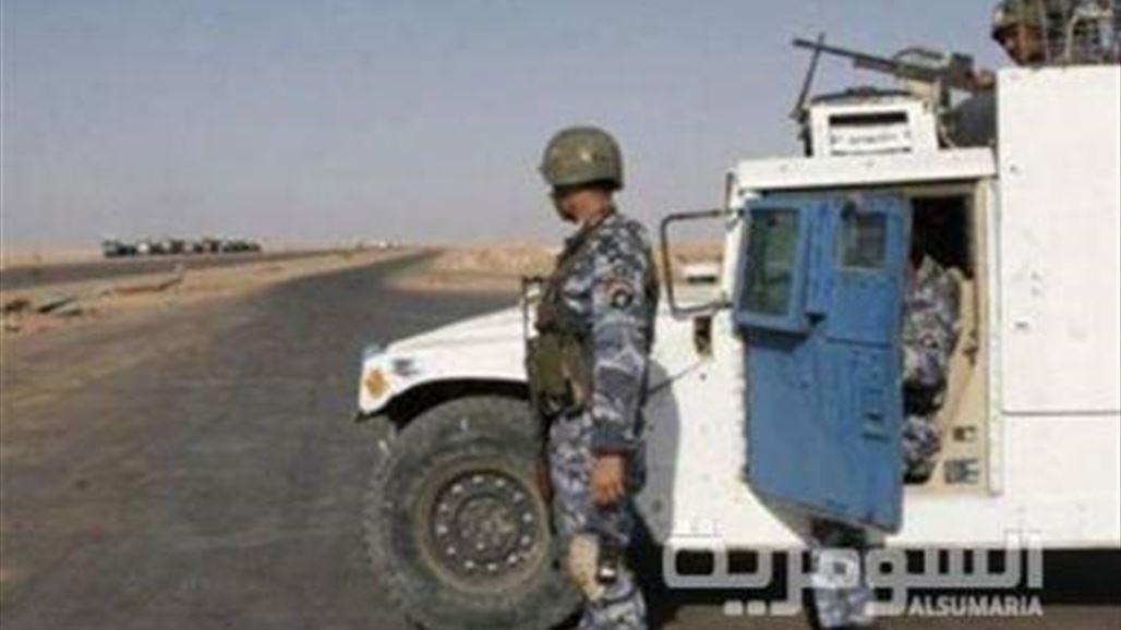 التطورات الأمنية في العراق ليوم الأربعاء 7/8/2013