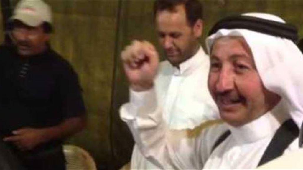 e5c2b2ec9 نجاة أحد شيوخ عشائر الانبار من محاولة اغتيال في كربلاء ومصدر أمني ينفي