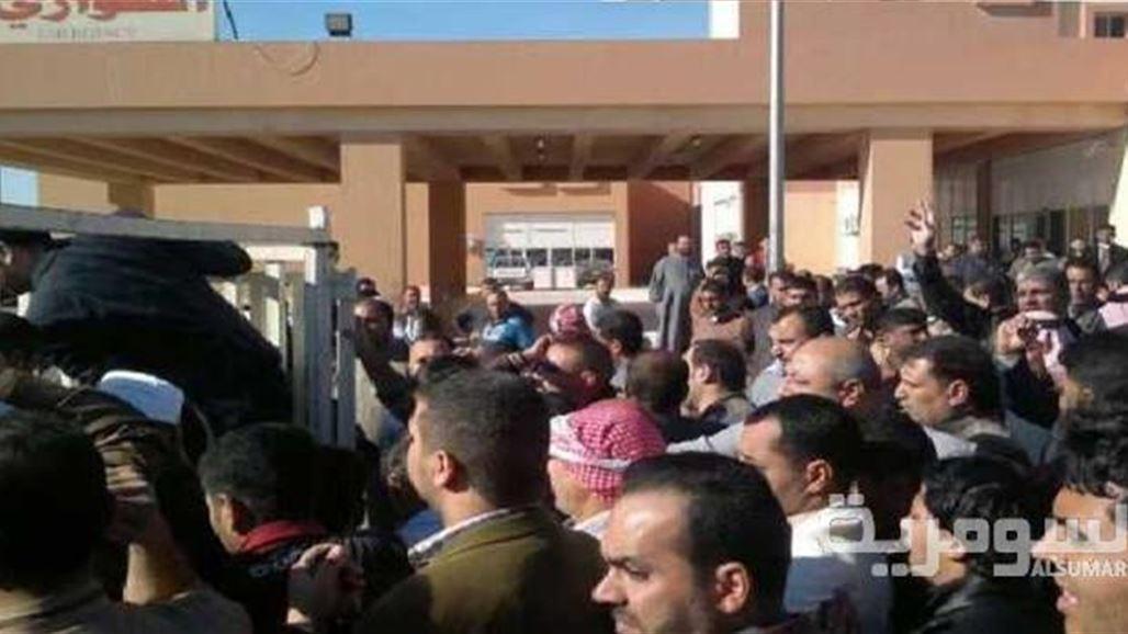 رد: مقتل الشيخ خالد حمود منظم اعتصامات الفلوجه - الاحد 1-12-2013