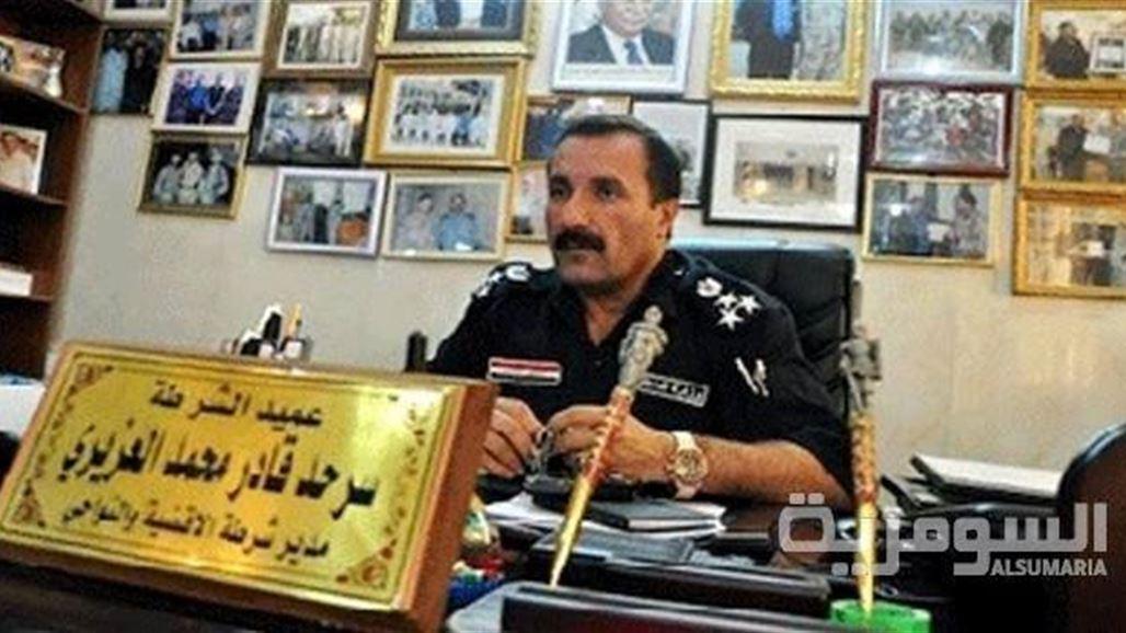 رد: إستهداف دائرة إستخبارات شرطة كركوك بسيّارة مفخّخة 2013/12/4