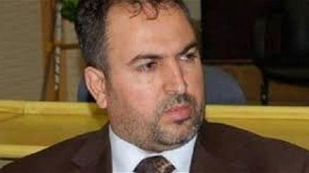 أحمد العلواني يصف الهايس : مَن له ارتباطات بالمالكي عديم القيمة وعديم الصوت