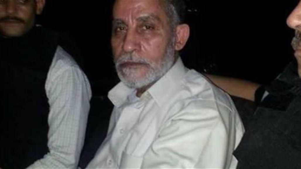 تأجيل محاكمة مرشد الأخوان المسلمين و14 قياديّاً آخر إلى شباط القادم