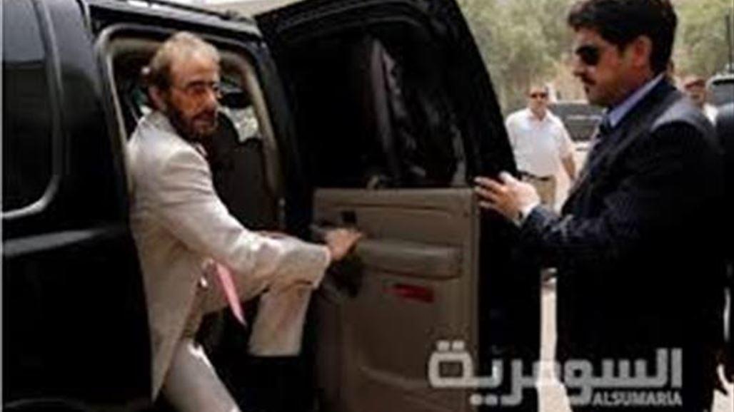 رد: انفجار عبوة على موكب وزير الدفاع العراقي ( سعدون الدليمي ) قرب الفلوجة 2013/12/24