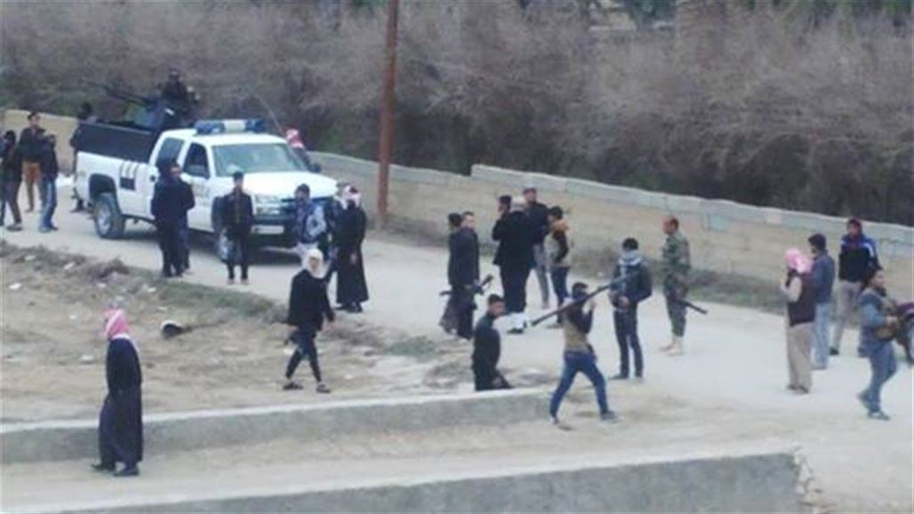 رد: اقتحام ساحة اعتصام الرمادي 30-12-2013