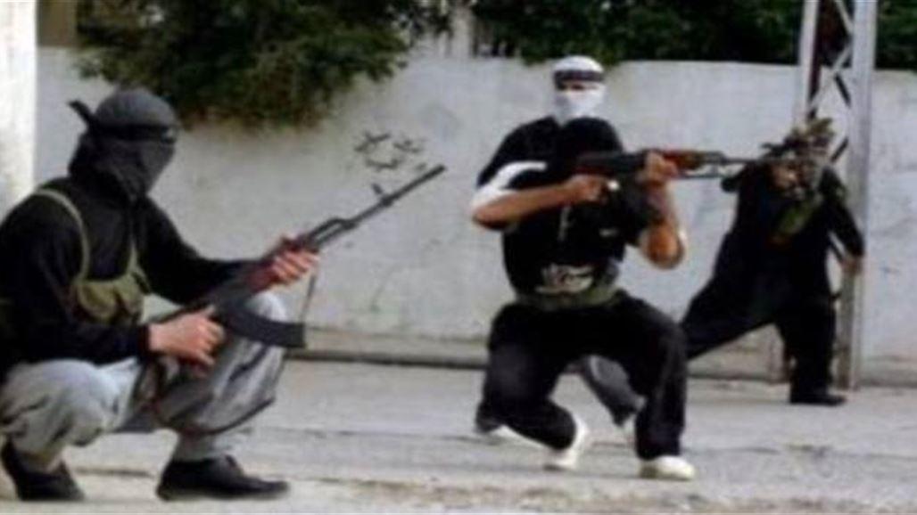 مقتل ضابط و 5 جنود بهجوم مسلّح في قضاء أبو غريب 2014/1/26