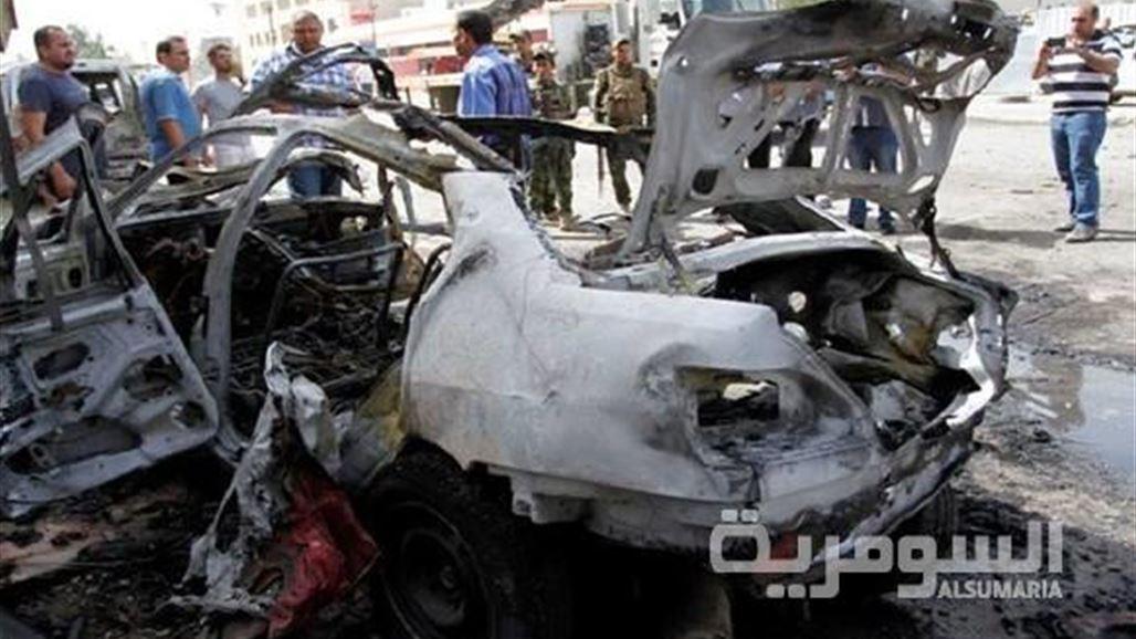 رد: قتلى وجرحى بسلسلة تفجيرات في بغداد الخميس 2014/2/6
