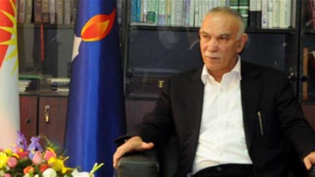 انقلاب سياسي على طغيان بارزاني: التغيير الكردية تعلنهابعدم مشاركتها بتفعيل برلمان كردستان مهما كلف الامر!