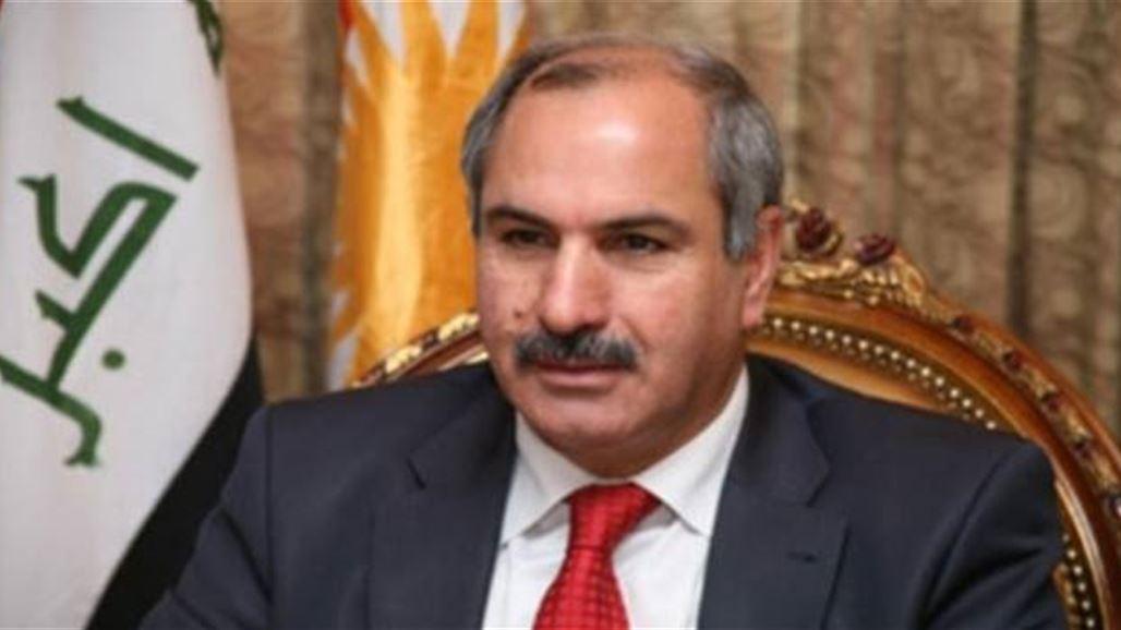 نائب البارزاني: إذا لم تتقبل بغداد تطور كردستان وتتفهم حقوق الكرد ليكن الانفصال أو الكونفدرالية
