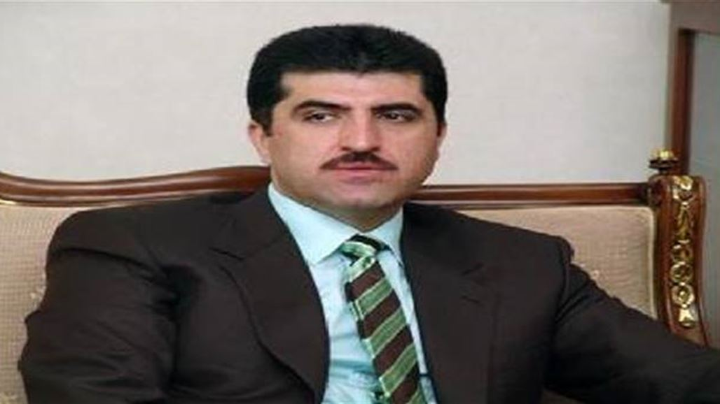Barzani-Kurdistan oil will be sold in global markets beginning next May