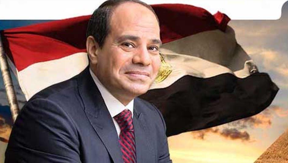 الرئيس المصري يؤكد ان استقلال اكراد العراق سيكون كارثة  سياسة