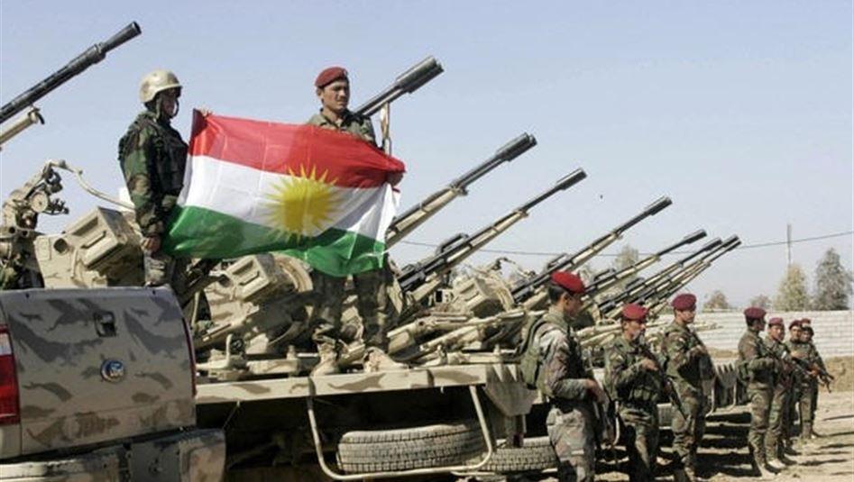 مسؤول أمريكي اقليم كردستان يلح على واشنطن للحصول على أسلحة متقدمة لمواجهة داعش  سياسة