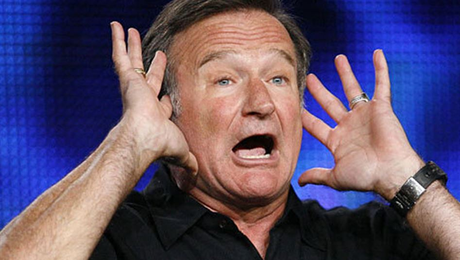 Actor Robin Williams Found Dead In His Home; Suicide Suspected