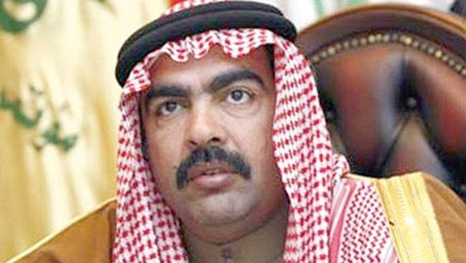 أبو ريشة يعلن دعمه لأي جهد عسكري أمريكي أو غيره لضرب  داعش  في الانبار   سياسة