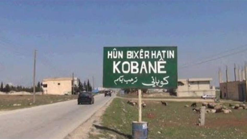 داعش  يتراجع عن اطراف كوباني بعد قتل 36 من عناصره   أخبار اقليمية