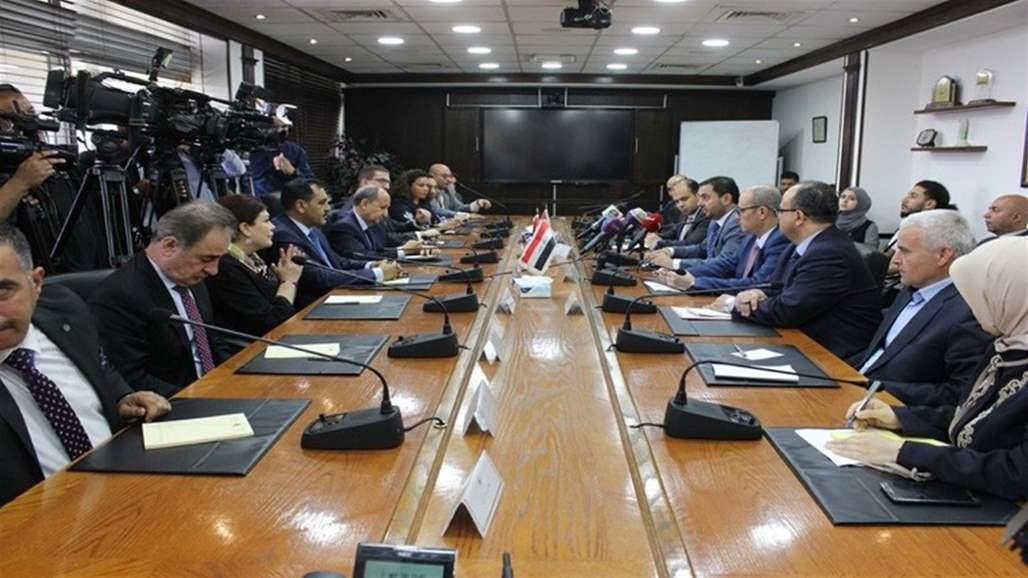 Jordanian-Egyptian agreement to increase trade Doc-P-303628-636930624039230830