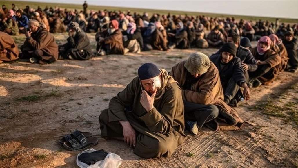 القضاء يفرج عن 8 أحداث متهمين بالإرهاب جرى تسلمّهم من سوريا