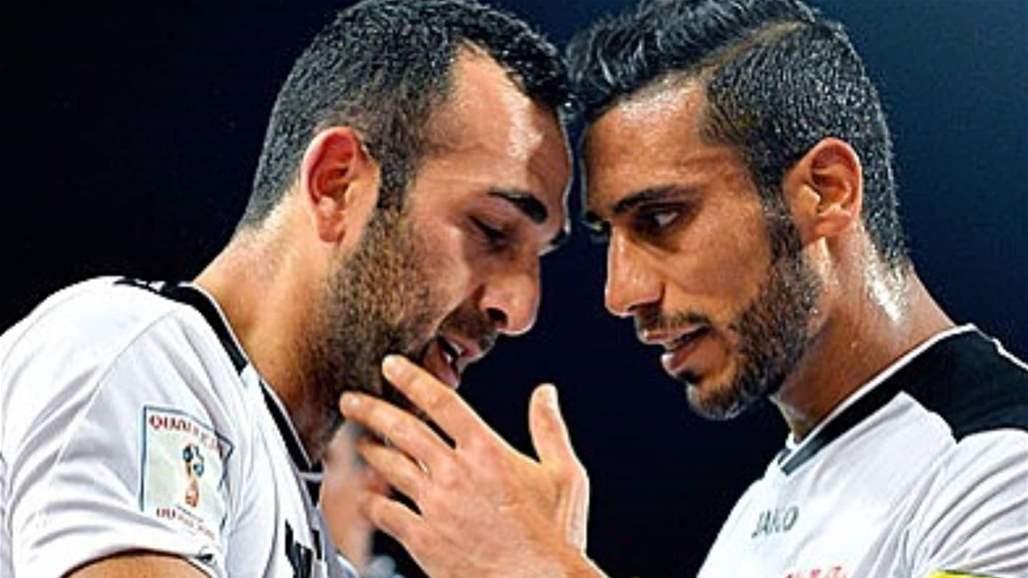 علي عدنان وجستن ميرام على موعد مع التأريخ في الدوري الاميركي