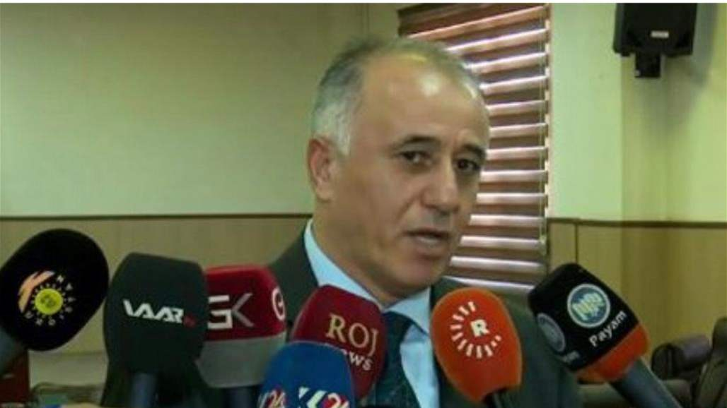 The Council of Erbil decides to reduce the price of gasoline Doc-P-304661-636938024214184761