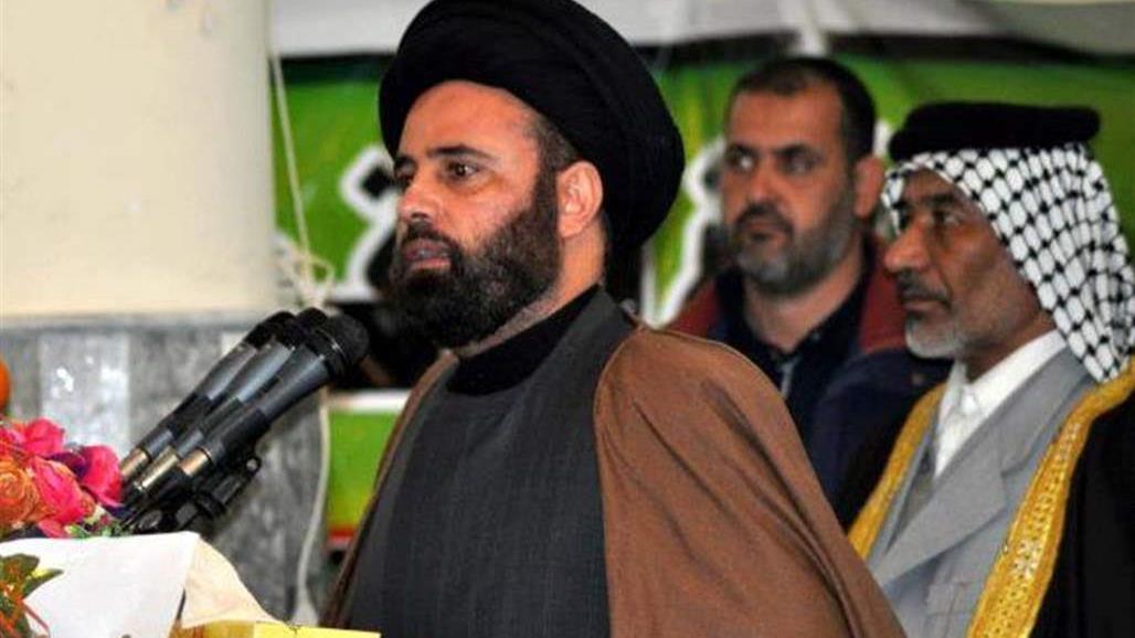 مكتب الصدر يدعو الى تظاهرات حاشدة مساء الجمعة