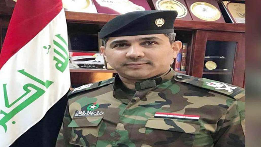 """Interior announces the arrest of five members of the """"Daash"""" in the northern city of Mosul Doc-P-306571-636951896152849854"""