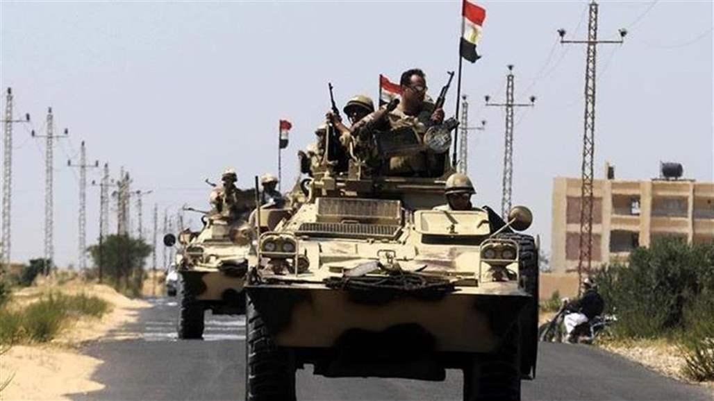 وزارة الداخلية المصرية: مقتل 5 من العناصر الإرهابية خلال تصدي قوات الأمن لهجوم العريش   دوليات