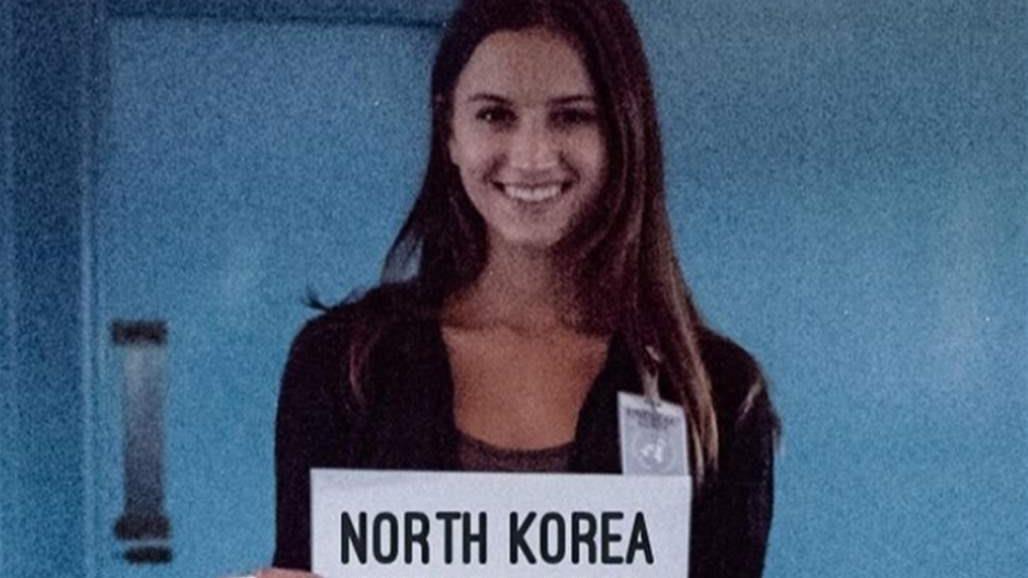 شابة أمريكية ذات 21 عاما طافت كافة دول العالم