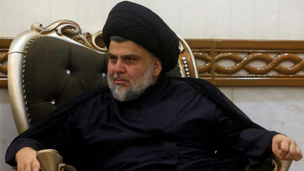 Al-Sadr: The people of Iraq suffer from poverty, external interference and the dominance of powerful parties Doc-P-306936-636955265110642374