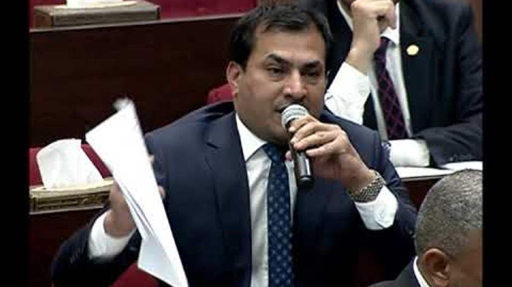 بالوثائق.. تقديم مقترح قانون  بغداد عاصمة العراق    سياسة