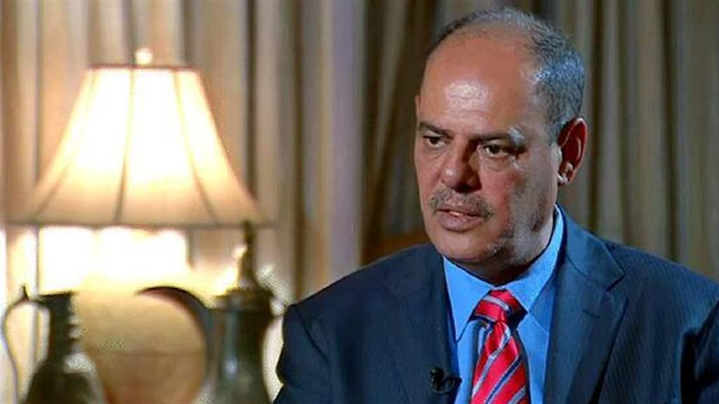 اللامي يفوز بعضوية المجلس المركزي لاتحاد الصحفيين الدولي