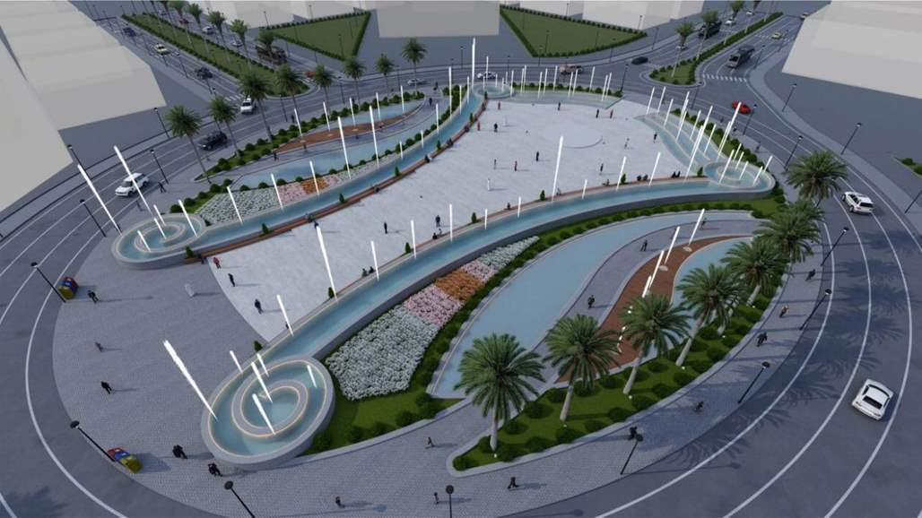 The Association of Banks offers architectural design for the Paradise Square Doc-P-307914-636962981934375371