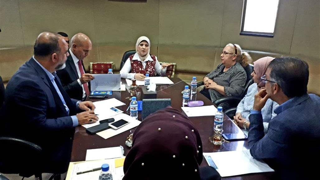 """الثقافة النيابية تتهم رئيس وأعضاء شبكة الاعلام بارتكاب """"مخالفات قانونية وادارية"""""""