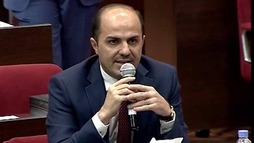 نائب يطالب بمنح المكون الإيزيدي استحقاقه من الدرجات الخاصة