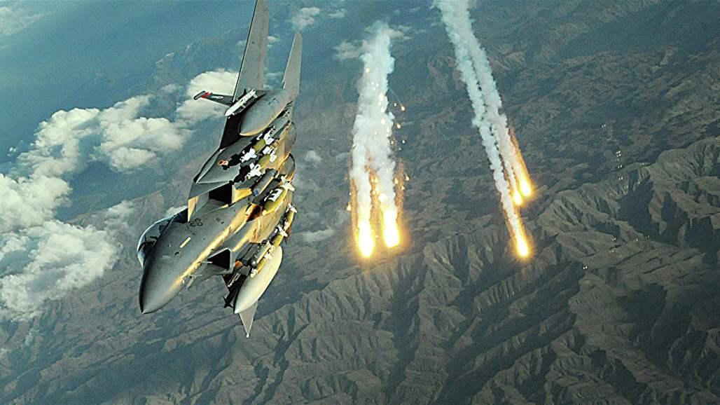 البنتاغون: مقاتلات أمريكية تتجه إلى الخليج