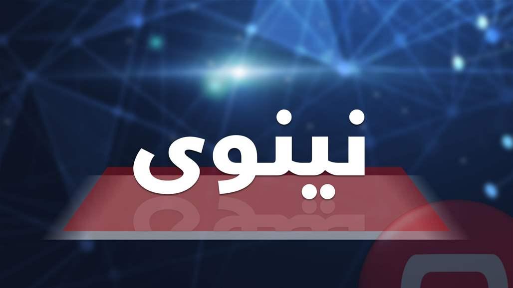 Katyusha rocket hits Mosul Doc-P-308213-636964865122901376