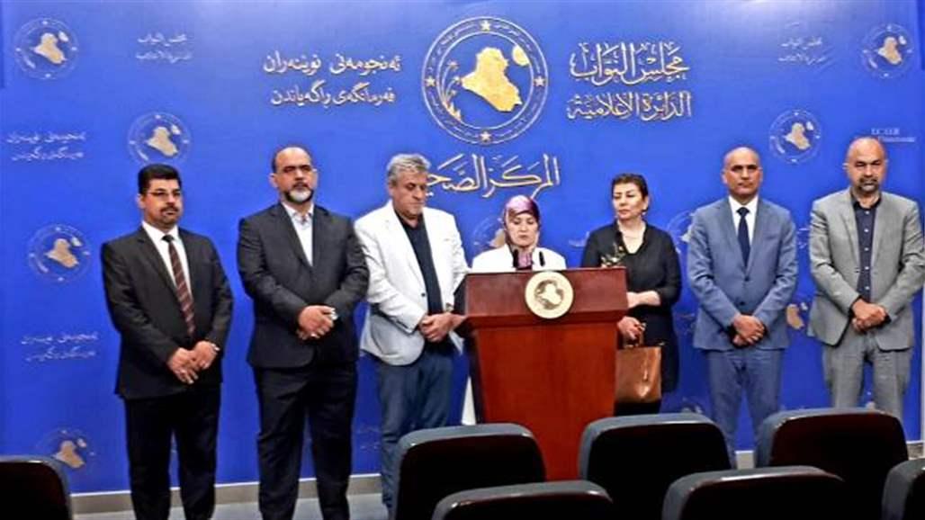 لجنة الثقافة تطالب رئيس الوزراء بالتريث في اختيار اعضاء مجلس امناء شبكة الاعلام
